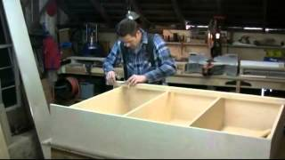 Kreg Power Tools   How To Build A Bookcase   Part 3