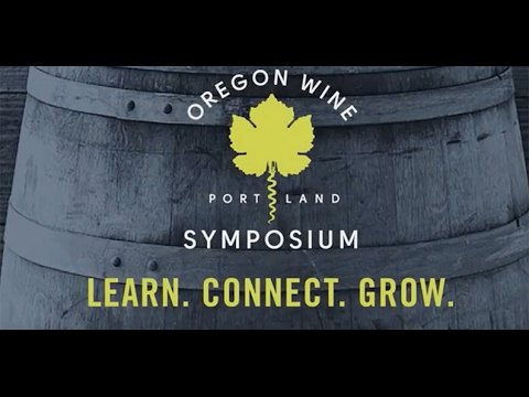 Oregon Wine Symposium 2016 | Oregon Rocks: The Story of Our Soil and Wine