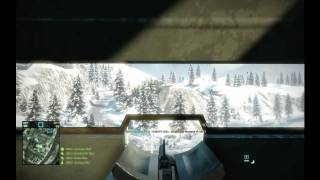 Battlefield Bad Company 2 Melee Ownage