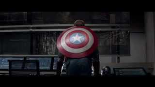 Repeat youtube video Marvel's Captain America: The Winter Soldier - TV Spot 7