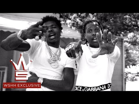 Lil Durk Feat. Young Dolph & Lil Baby 'Downfall' (WSHH Exclusive - Official Music Video)