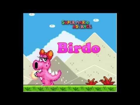Super Mario Advance (Birdo) Voice
