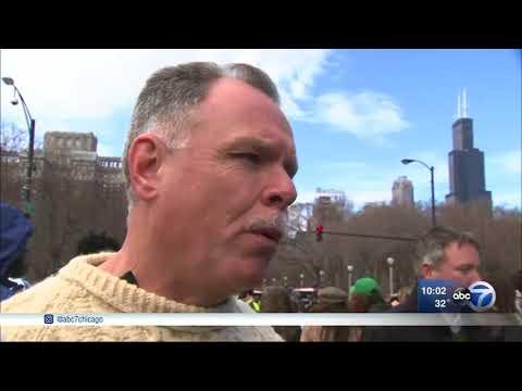 Garry McCarthy announces run for Chicago mayor