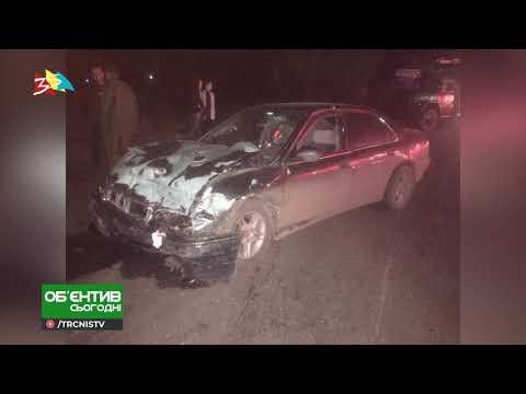 ТРК НІС-ТВ: Объектив 22 04 19 В ДТП на Первомайщине погиб водитель