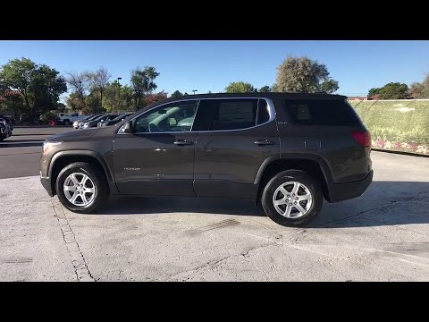 Suss Buick Gmc >> 2019 Gmc Acadia On Sale At Suss Buick Gmc In Aurora Denver Co K3085