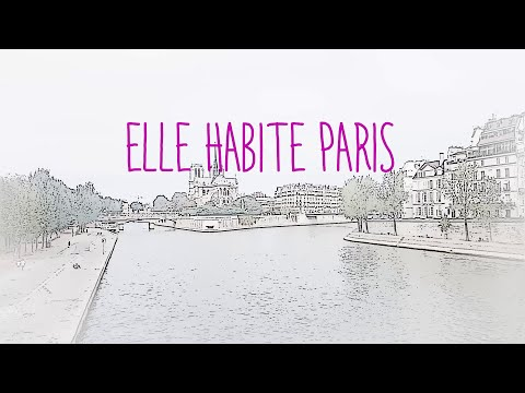 Christophe Maé - La Parisienne (Lyrics video)