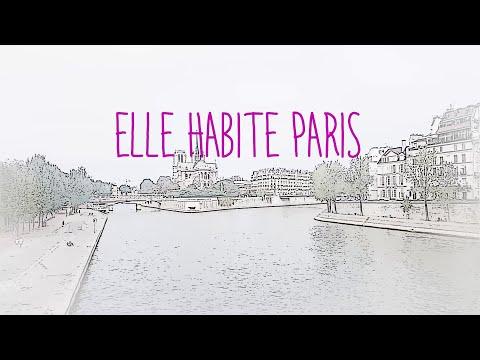 Christophe Maé - La Parisienne (Lyrics video)