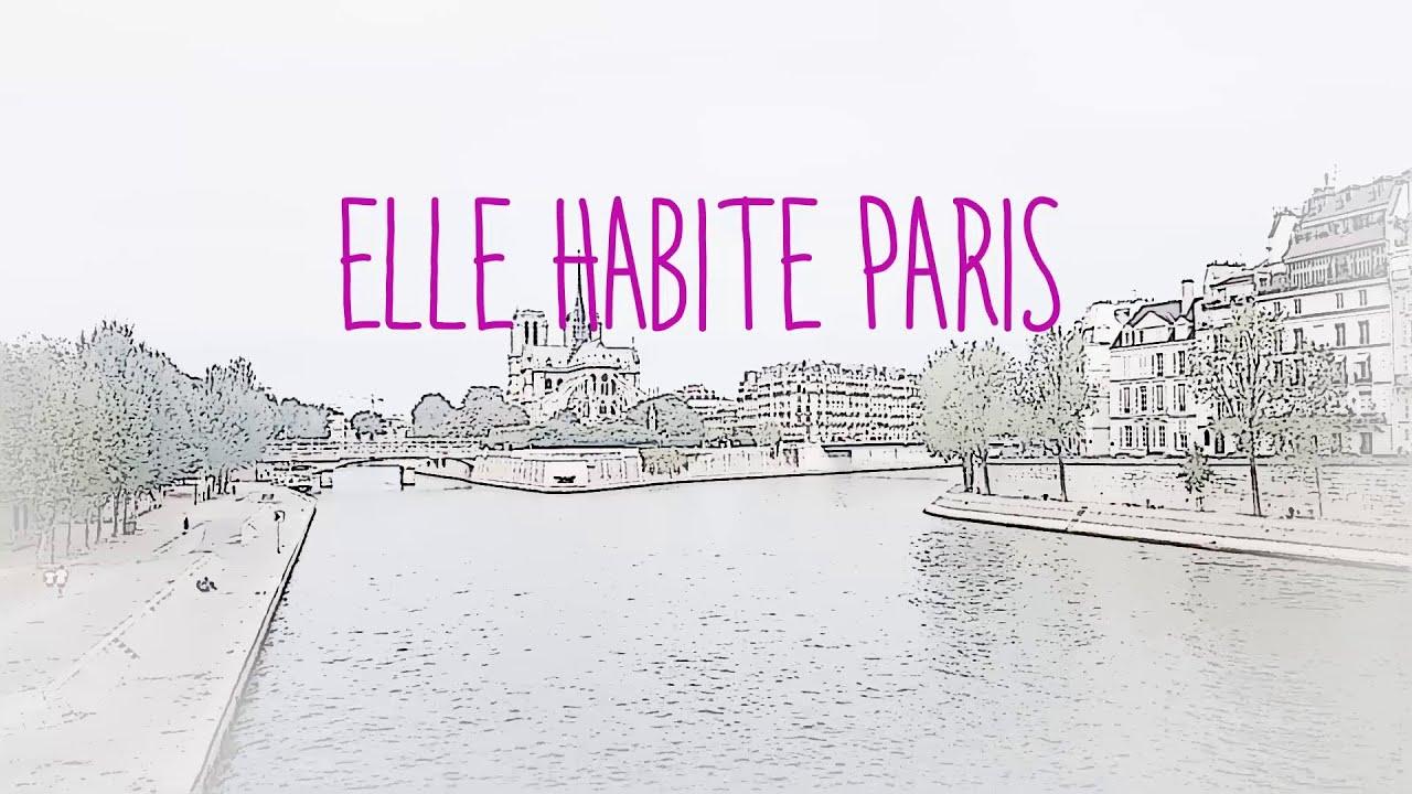 Christophe Maé – La Parisienne (Lyrics video)