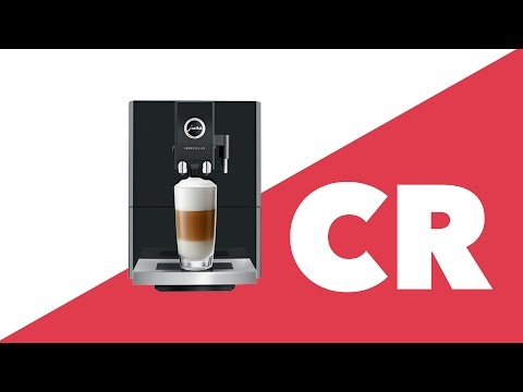 Jura A9 | Crew Review