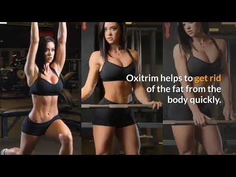 Oxitrim   Perfect Solution To Weight Loss