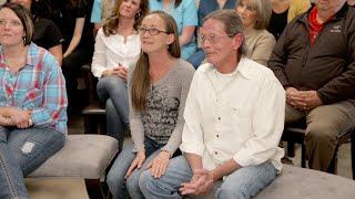 Second Chance Recipient in South Jordan UT: Rodney Allen   Utah Facial & Oral Surgery