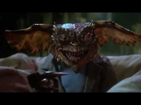 Gremlins 2: The New Batch (1990) - Movie Trailer