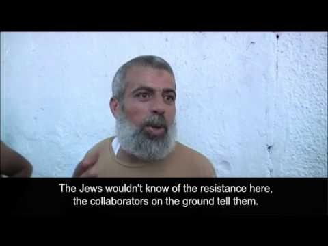 Hamas Gunmen Execute 18 Israeli Collaborators