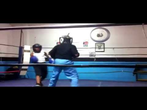 Salvation Army Boxing Academy - Cleveland, OH