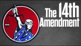 14th Amendment - Equality, Due Process, Citizenship & More - Save Our Republic! #68