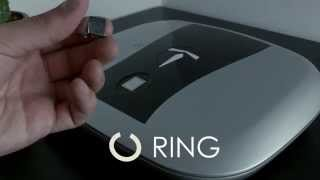 Open The GunBox using a Ring, Wristband, Sticker or Fingerprint.