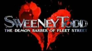 Sweeney Todd: Not While I