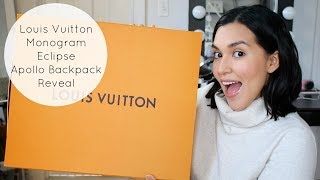 I Can't Believe I Got One! Louis Vuitton Reveal!