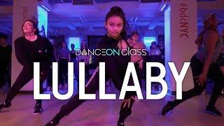 Sigala, Paloma Faith - Lullaby   CHIO Choreography   DanceOn Class