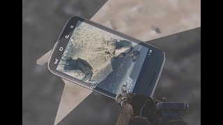 When the Playerbase finds a CIA Operatives phone in Arma 3 Zeus Ops