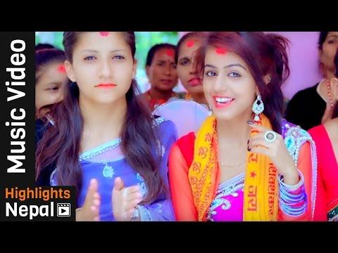 Dharma Saskar - New Nepali Roila Lok...