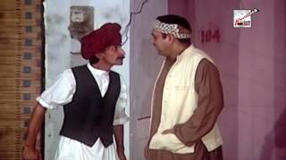 Best of Sohail Ahmed, Amanat Chan & Iftkhar Thakur - PAKISTANI STAGE DRAMA FULL COMEDY CLIP