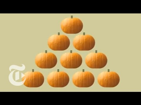Pumpkin Spice: Now, With 0% Pumpkin? (VIDEO)