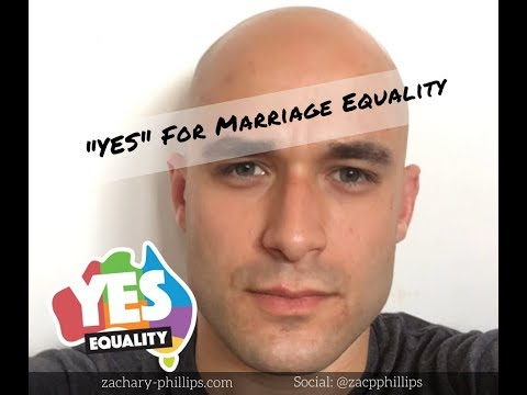 "What The ""Yes"" Vote For Marriage Equality Really Means"