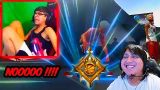 i TROLLED Ronnie2k Son LEGEND GAME And Made Him CRY On NBA 2K20