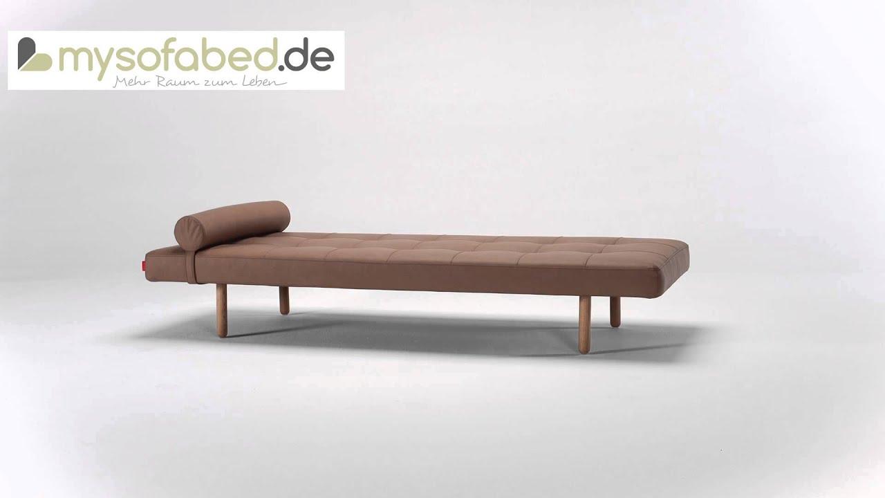 daybed napper von innovation verschiedene bez ge. Black Bedroom Furniture Sets. Home Design Ideas