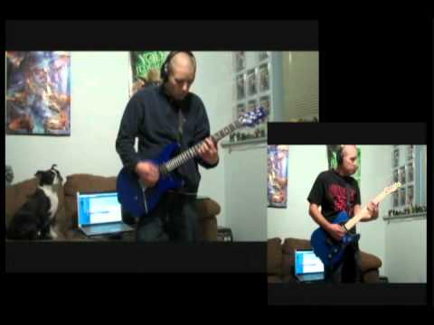 Collective Soul - She Gathers Rain Guitar Cover Mp3
