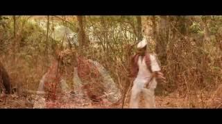 SAIRAT ZAALA JI | When farmer meets Krump |