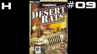 Elite Forces WWII Desert Rats Walkthrough Part 09