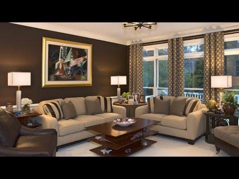 Living Room Art Wall Painting Decor Ideas