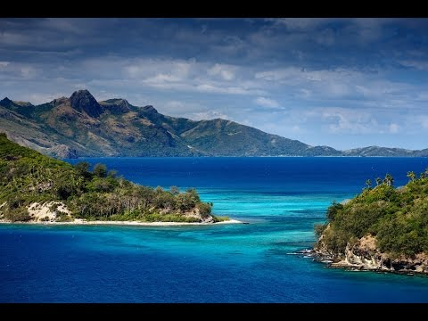 Top 15 - Tourist Attractions in Fiji