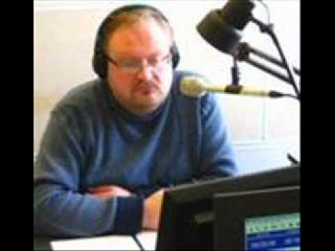 Eesti Raadio - Hillar Nahkmann ja kella 10-sed uudised
