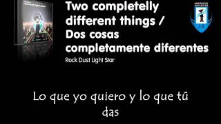 Jamiroquai - Two Completely Different Things (Subtitulado)