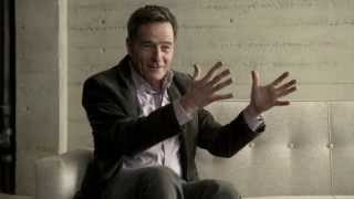Bryan Cranston - THE EXPERIENCE Part 2