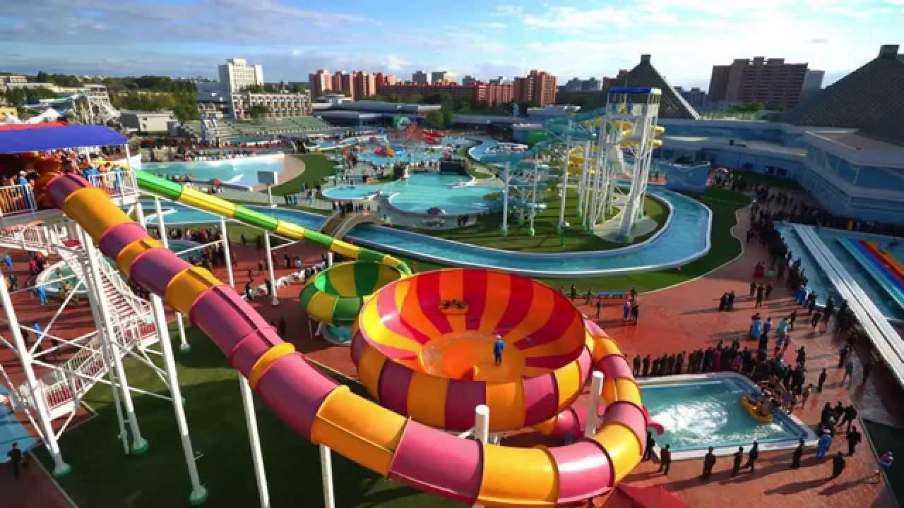 Universal Orlando Adding New Water Park Theme Park News
