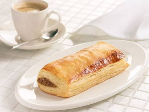 Quick And Easy Sausage Roll Recipe - Really Good!
