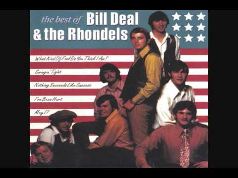 Bill Deal & The Rhondels - What Kind of Fool Do You Think I Am?