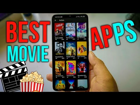 Best Free Movie Apps || To Watch And Download On Android (2020)