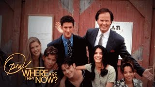 The Story Behind the Saved by the Bell Principal s Catchphrase | Where Are They Now | OWN