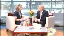 Back Pain Treatment Dallas - Dr. Stephen J. Timon on Good Morning Texas