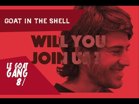 QUI ÉTAIT AARON SWARTZ ? - Goat In The Shell #0100(=4)