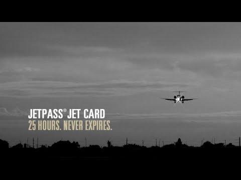 Flight Options® JetPASS® Private Jet Card Program Overview