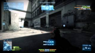 BF3 | THAT FUCKING DEFENCE