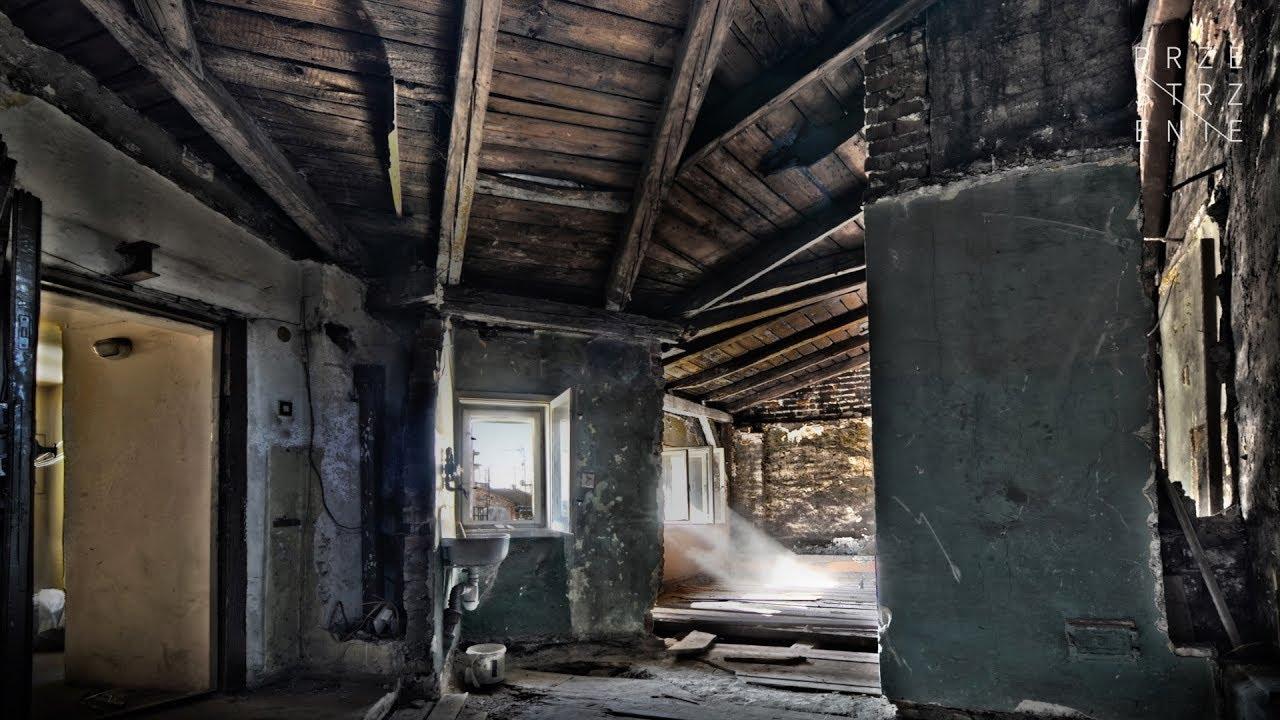 Mieszkanie na poddaszu w Krakowie - PRZESTRZENIE pracownia architektury