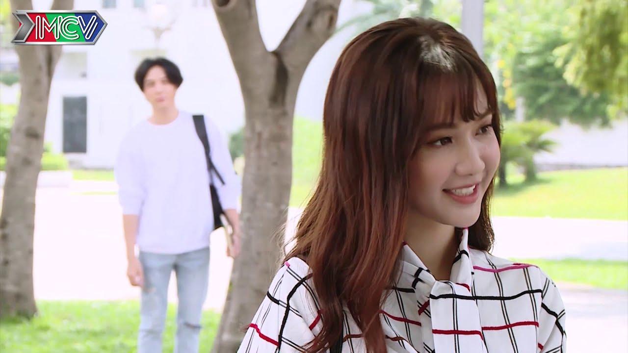 Soái ca lạnh lùng Huỳnh Đông khiến bộ 3 cô gái Hana – Jang Mi – Gina M bị hớp hồn vì quá đẹp traI