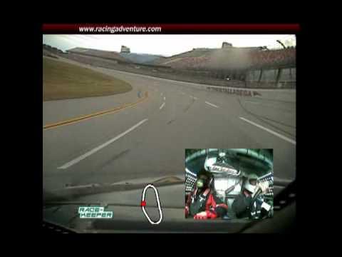 Dale Jarrett  Racing  Adventure   Top Speed 180.17